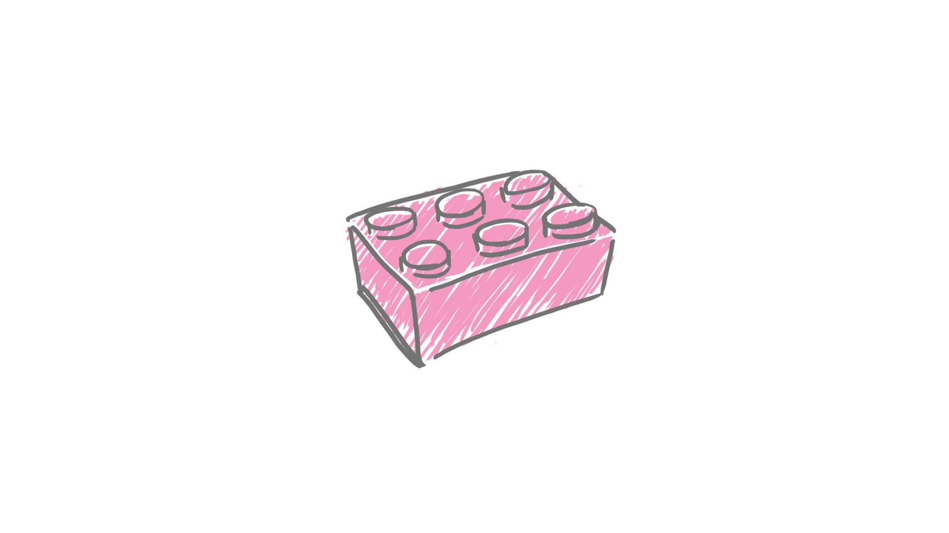 Ruby Lego